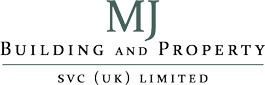 MJ Building and Property Services UK Ltd Logo